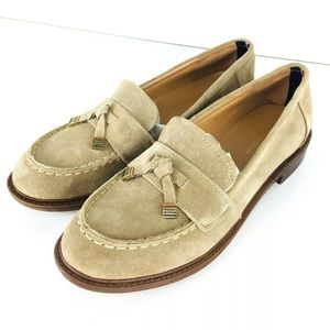 Tommy Hilfiger Norma Women's Suede Loafers